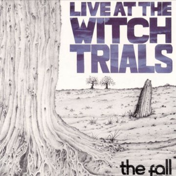 Live at the Witch Trials LP