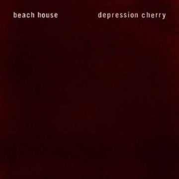 Depression Cherry CD