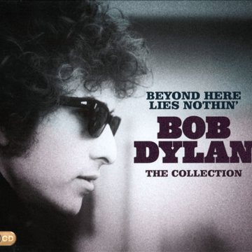 Beyond Here Lies Nothin' - The Collection CD