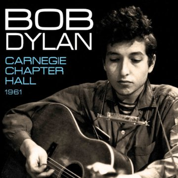 Carnegie Chapter Hall 1961 CD