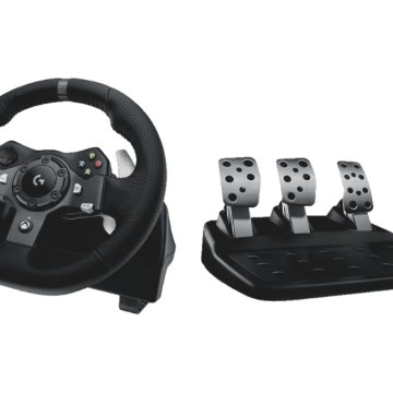 G920 Driving Force kormány PC/Xbox One (941-000123)