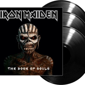 The Book of Souls LP