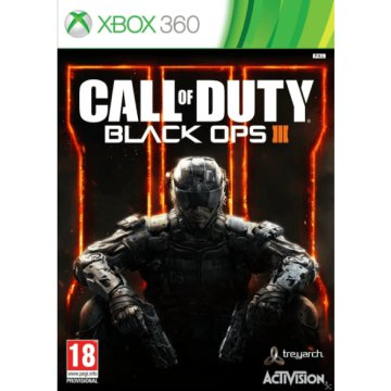 Call of Duty: Black Ops III Xbox 360
