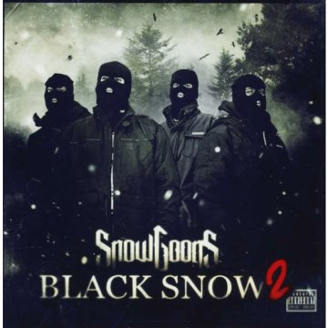 Black Snow 2 CD