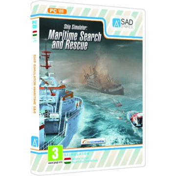 Ship Simulator: Maritime Search and Rescue PC