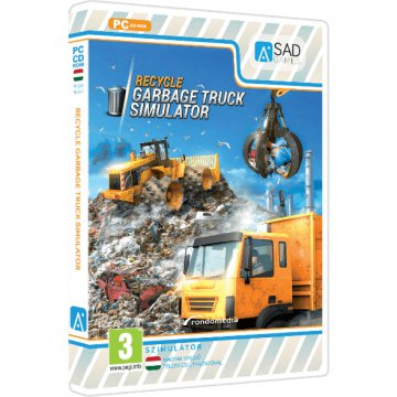 Recycle - Garbage Truck Simulator PC