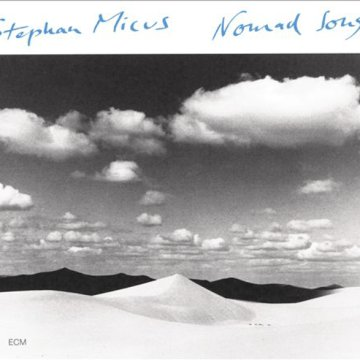 Nomad Songs CD