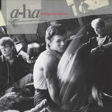 Hunting High and Low (Super Deluxe 30th Anniversary Edition) CD+DVD
