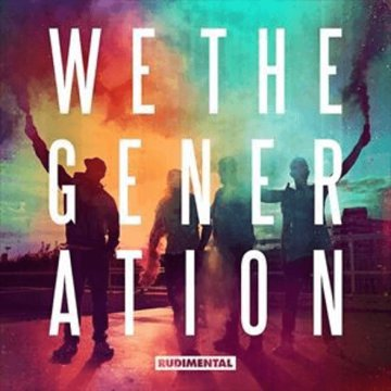 We The Generation CD