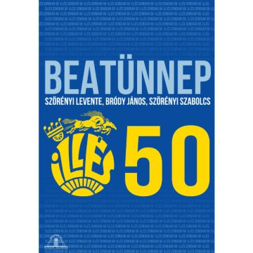 50 - Beatünnep CD+DVD