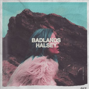 Badlands CD