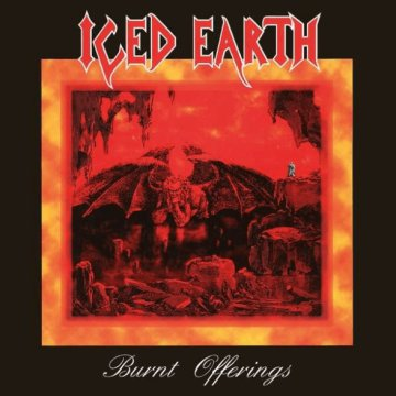 Burnt Offerings (Re-Issue) CD