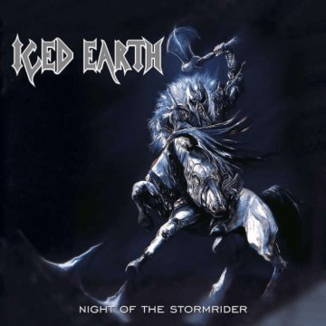 Night of the Stormrider LP