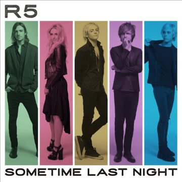 Sometime Last Night (Special Edition) CD