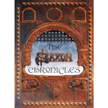 The Saxon Chronicles DVD