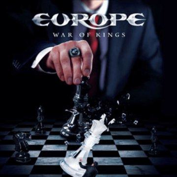 War of Kings LP