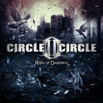 Reign of Darkness CD