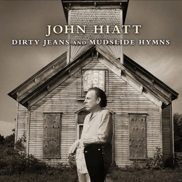 Dirty Jeans and Mudslide Hymns CD