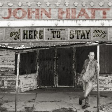 Here to Stay - Best of 2000-2012 CD