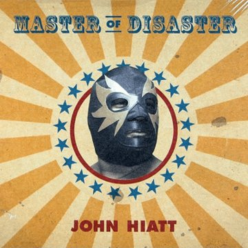 Master of Disaster CD
