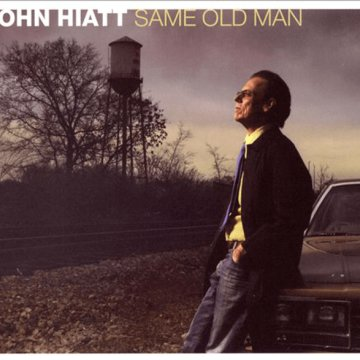 Same Old Man (Deluxe Edition) CD+DVD