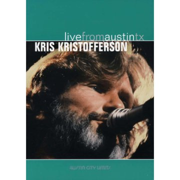 Live From Austin, Tx, 14.09.1981 DVD