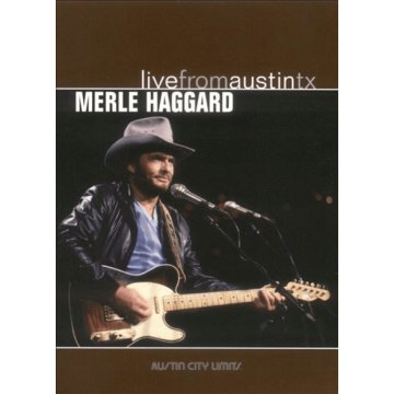 Live From Austin, Tx, 30.10.1985 DVD
