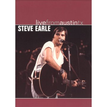 Live From Austin, Tx, 12.09.1986 DVD