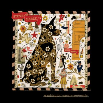 Washington Square Serenade LP