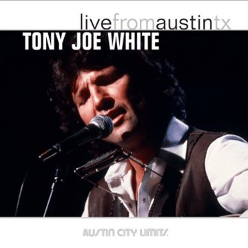 Live From Austin, Tx, 05.12.1980 CD