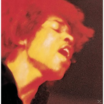 Electric Ladyland LP
