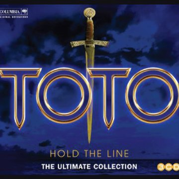 Hold The Line -  The Ultimate Collection CD