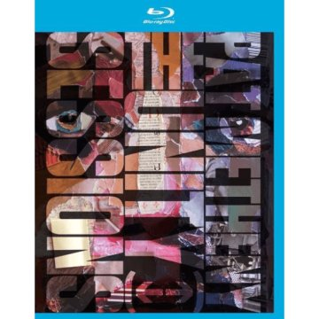 The Unity Sessions Blu-ray