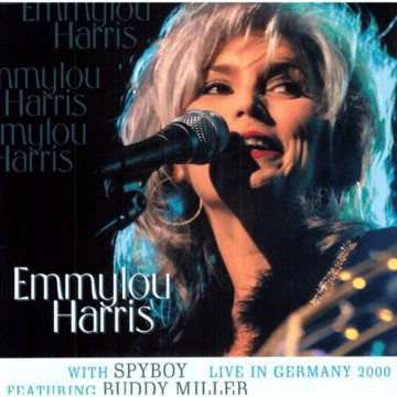 Live in Germany 2000 LP