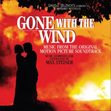 Gone with The Wind (Elfújta a szél) LP