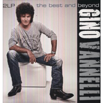 The Best and Beyond LP
