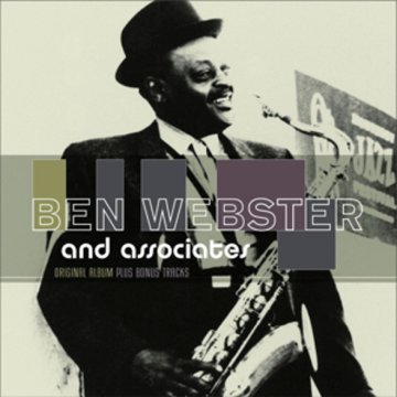 Ben Webster and Associates LP