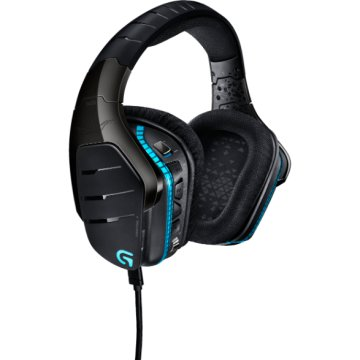 G633 7.1 kék gaming headset (981-000605)