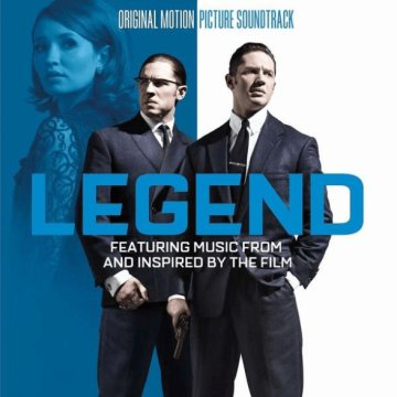 Legend (Legenda) CD