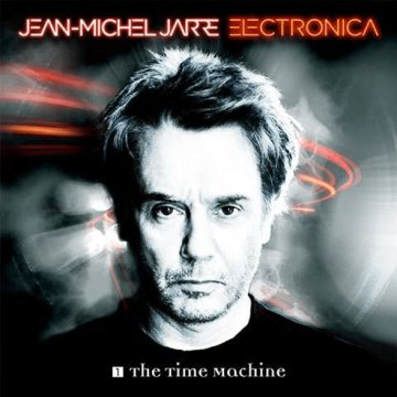 Electronica 1 - The Time Machine LP