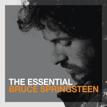 The Essential Bruce Springsteen CD