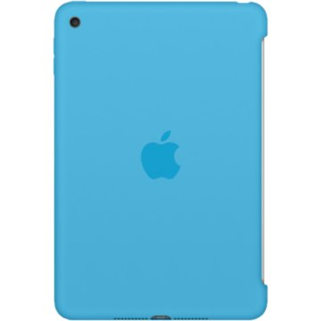 iPad Mini 4 Silicone Case, kék (mld32zm/a)