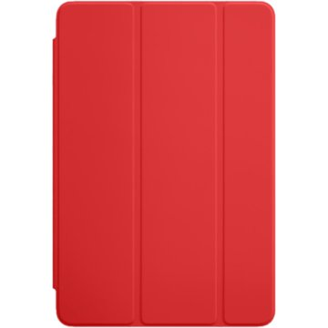 iPad Mini 4 Smart Cover, piros (mkly2zm/a)
