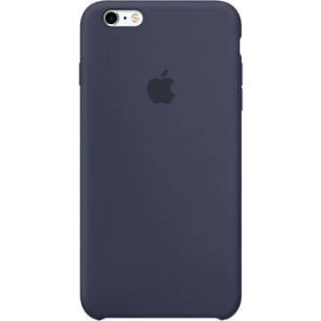 iPhone 6S szilikon tok midnight blue (MKY22)