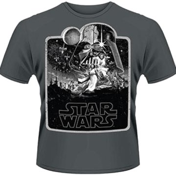 Star Wars - A New Hope T-Shirt M