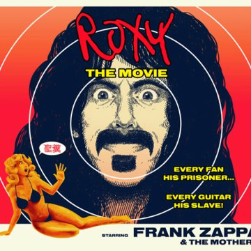 Roxy - The Movie CD+DVD