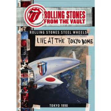 From the Vault - Live at the Tokyo Dome 1990 DVD