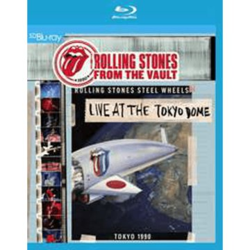 From the Vault - Live at the Tokyo Dome 1990 Blu-ray