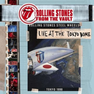 From the Vault - Live at the Tokyo Dome 1990 DVD+LP