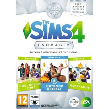 The Sims 4: Bundle Pack 2 PC